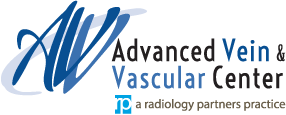 Advanced Vein and Vascular Clinic Logo